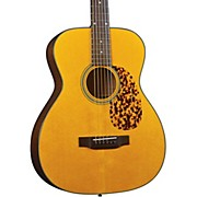 BR-142 Historic Series 12-Fret 000 Acoustic Guitar Natural