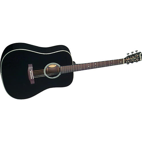 Blueridge BR-160B Dreadnought Acoustic Guitar-thumbnail