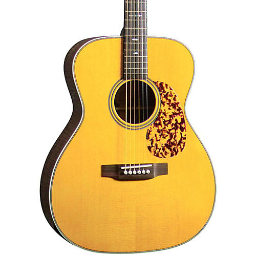 Blueridge BR-163A Adirondack Top Craftsman Series 000 Acoustic Guitar-thumbnail