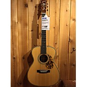 Blueridge BR-283A Acoustic Electric Guitar