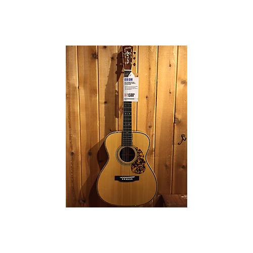 Blueridge BR-283A Acoustic Electric Guitar