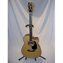 Blueridge BR-40TCE Acoustic Electric Guitar