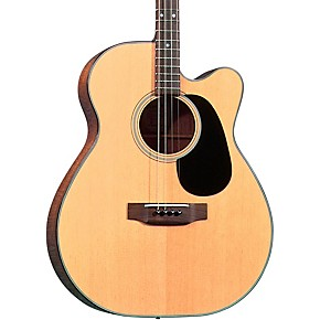 blueridge br 40tce tenor acoustic electric guitar natural guitar center. Black Bedroom Furniture Sets. Home Design Ideas