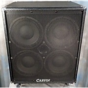 Carvin BR-410 Bass Cabinet