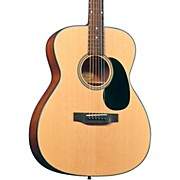 BR-43 Contemporary Series 000 Acoustic Guitar Natural