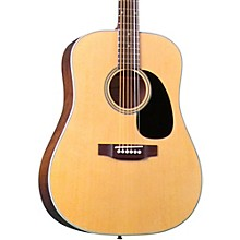 Blueridge BR-60 Contemporary Series Dreadnought Acoustic Guitar