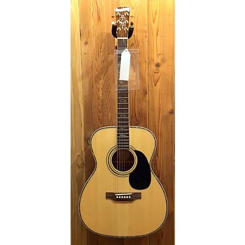 Blueridge BR-73 Acoustic Guitar