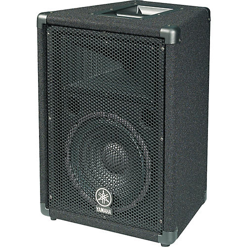 Yamaha br10 10 2 way speaker cabinet guitar center for Yamaha 10 speaker