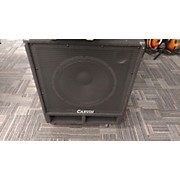 Carvin BR115 4C Bass Cabinet