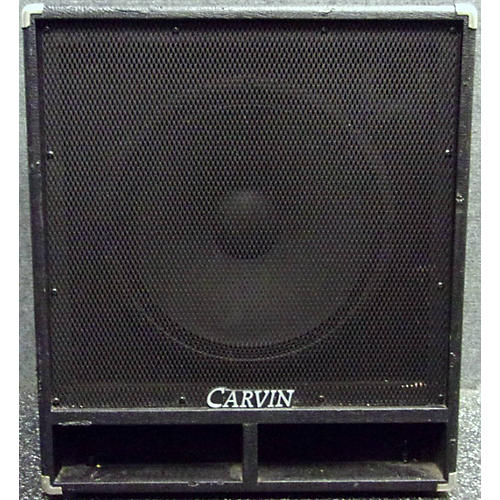 Carvin BR115 Bass Cabinet-thumbnail
