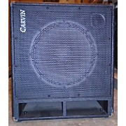 Carvin BR1154 Bass Cabinet