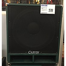 Carvin BR118 Bass Cabinet