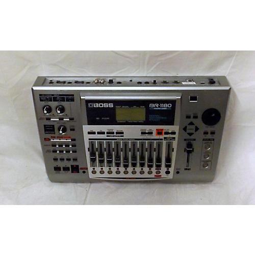 Boss BR1180CD MultiTrack Recorder