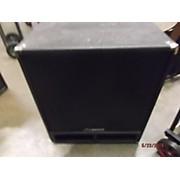 Carvin BR118N-8 Guitar Cabinet