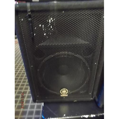 Yamaha BR12 Unpowered Speaker