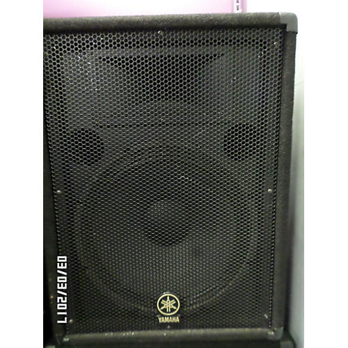Yamaha BR12 Unpowered Speaker-thumbnail