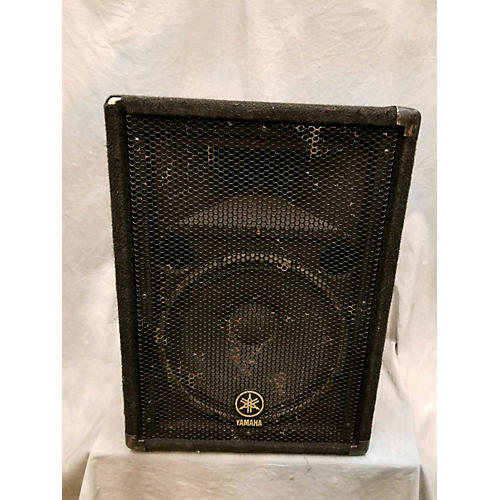 Used yamaha br12 unpowered speaker guitar center for Refurbished yamaha speakers