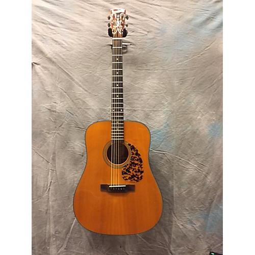 Blueridge BR140 Historic Series Dreadnought Acoustic Guitar-thumbnail