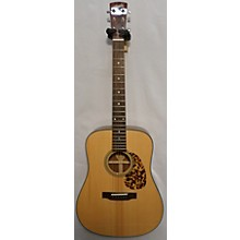 Blueridge BR140A Craftsman Series Dreadnought Acoustic Guitar