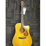Blueridge BR140CE Acoustic Electric Guitar