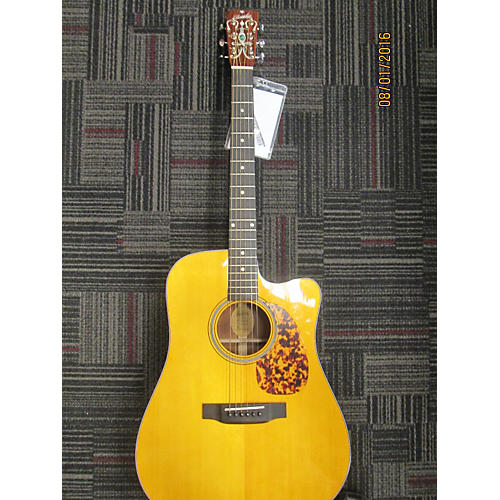 Blueridge BR140CE Acoustic Electric Guitar-thumbnail
