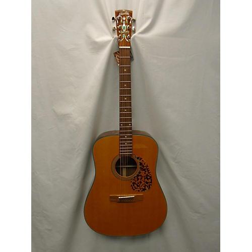 Blueridge BR143A Adirondack Top Craftsman Series 000 Acoustic Guitar