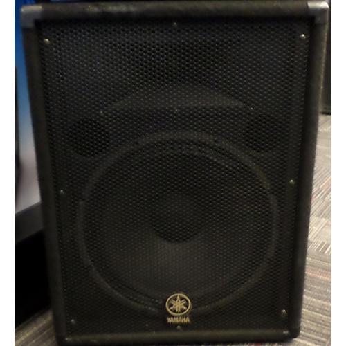 Yamaha BR15 Unpowered Speaker
