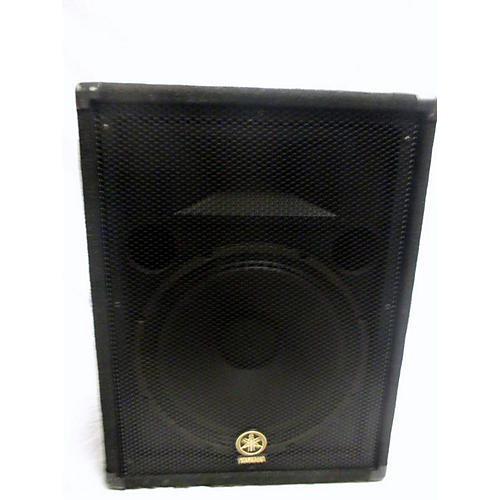 Used yamaha br15 unpowered speaker guitar center for Refurbished yamaha speakers