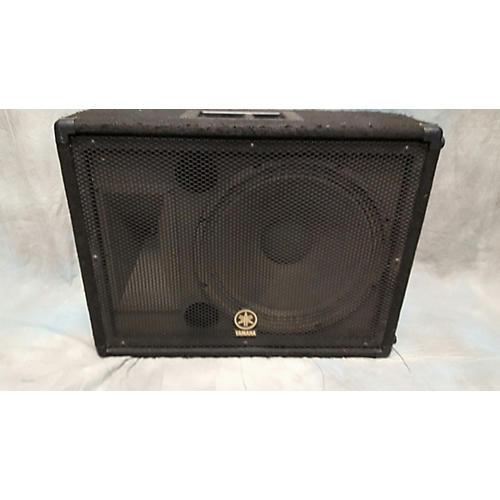 Yamaha BR15M Unpowered Monitor-thumbnail