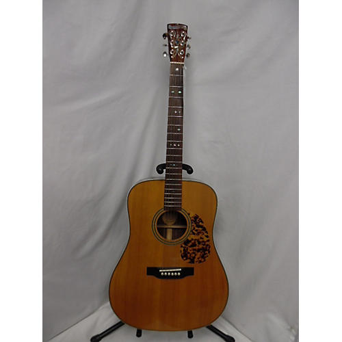 Blueridge BR160 Dreadnought Acoustic Guitar-thumbnail