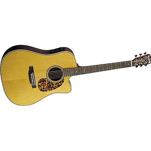 Blueridge BR160CE Historic Series Cutaway Acoustic-Electric Dreadought Guitar