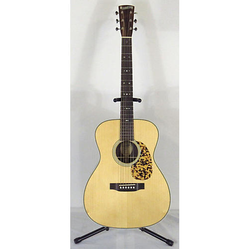 Blueridge BR163A Adirondack Top Craftsman Series 000 Acoustic Guitar