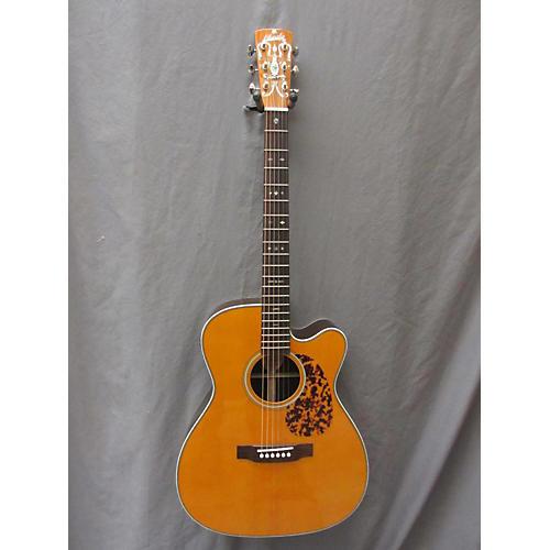 Blueridge BR163CE Historic Series 000 Acoustic Electric Guitar