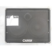 Carvin BR210N Bass Cabinet