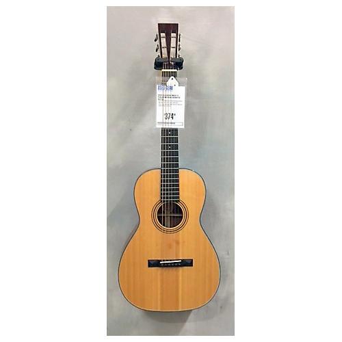Blueridge BR341 O Parlor Acoustic Guitar