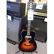 Blueridge BR343 Contemporary Series 000 W/ LR BAGGS Acoustic Electric Guitar