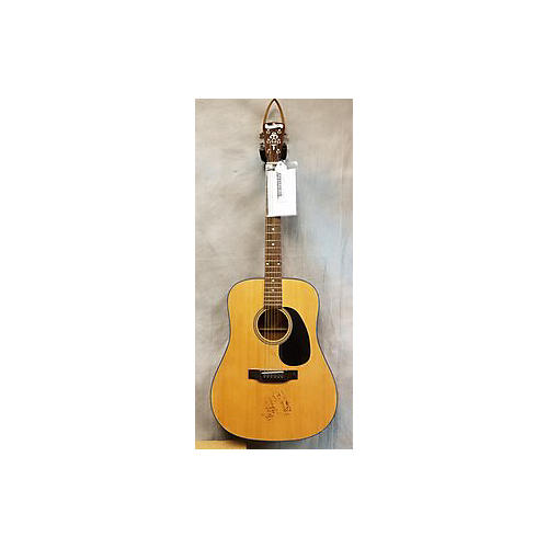Blueridge BR40 Contemporary Series Dreadnought Acoustic Guitar-thumbnail
