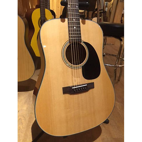 Blueridge BR40 Contemporary Series Dreadnought Acoustic Guitar-thumbnail