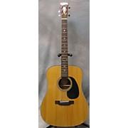 Blueridge BR40 Contemporary Series Dreadnought Acoustic Guitar