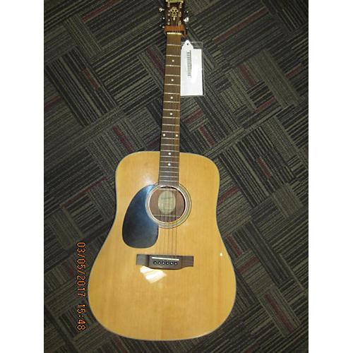 Blueridge BR40-LH Acoustic Guitar