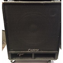 Carvin BR410-4 Bass Cabinet