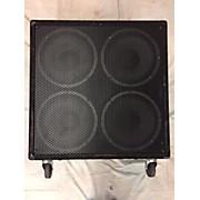 Hughes & Kettner BR410 Bass Cabinet