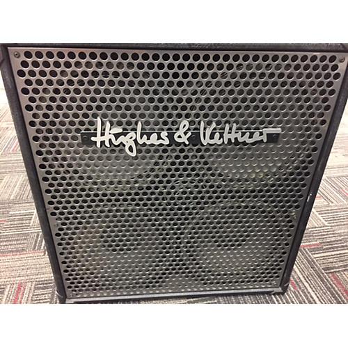 Hughes & Kettner BR410H Bass Cabinet