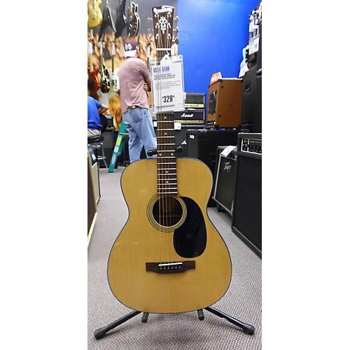 Blueridge BR42 Contemporary Series 000 Acoustic Guitar
