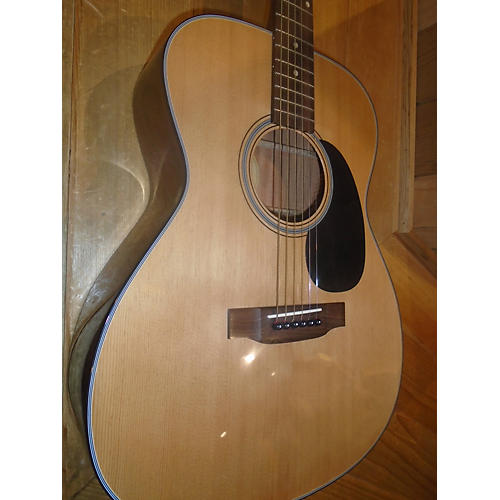 Blueridge BR43 Contemporary Series 000 Acoustic Guitar-thumbnail