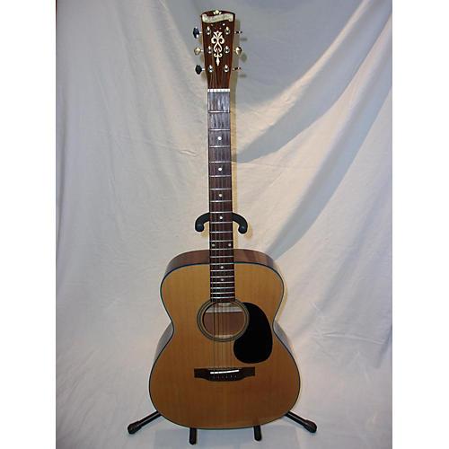 Blueridge BR43 Contemporary Series 000 Acoustic Guitar