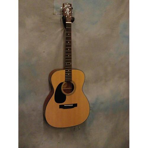 Blueridge BR43LH Contemporary Series 000 Acoustic Guitar-thumbnail