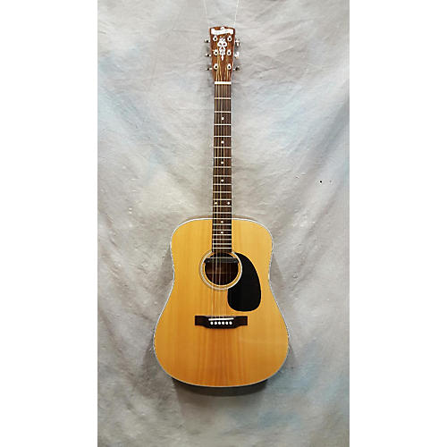 Blueridge BR60 Contemporary Series Dreadnought Acoustic Guitar-thumbnail
