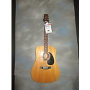 Blueridge BR60 Contemporary Series Dreadnought Acoustic Guitar