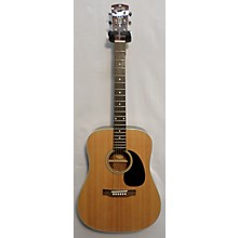 Blueridge BR60 Contemporary Series Dreadnought Acoustic Guitar